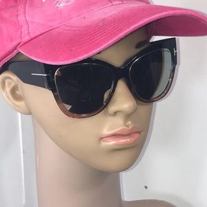 4ba1aeaa56a Tom Ford Accessories - Tom Ford TF 371 Anoushka Mirror Sunglasses Cateye